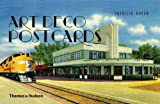 Art Deco Postcards (050023888X) by Bayer, Patricia