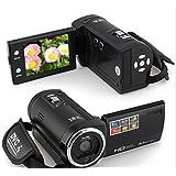 "Hictech 2.7"" TFT LCD 16mp Hd 720p Digital Video Recorder Camera 16x Digital Zoom Dv"