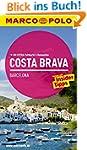 MARCO POLO Reisef�hrer Costa Brava, B...