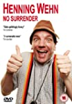 Henning Wehn: No Surrender [DVD]