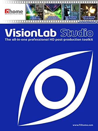 VisionLab Studio (PC)