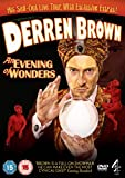 echange, troc Derren Brown An Evening of Wonders [Import anglais]