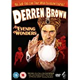 Derren Brown: An Evening Of Wonders [DVD]by Derren Brown
