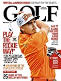 Golf Magazine (1-year auto-renewal)