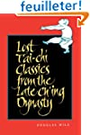 Lost T'ai-chi Classics from the Late...