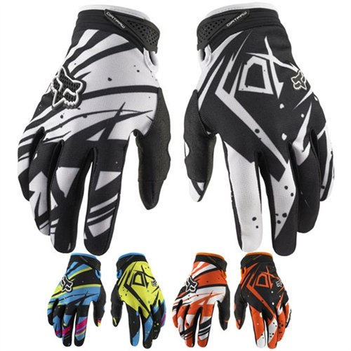 Fox Boy's Youth Dirtpaw Undertow Glove