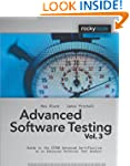 Advanced Software Testing - Vol. 3: G...