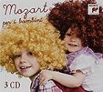 Mozart Per I Bambini [3 CD]