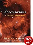 God's Debris: A Thought Experiment price comparison at Flipkart, Amazon, Crossword, Uread, Bookadda, Landmark, Homeshop18