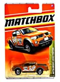 Mattel Year 2010 Matchbox MBX Outdoor Sportsman Series 1 64 Scale Die Cast Car  77   Metallic Brown Color  Coyote Bill s Buffalo Reserve  Compact Pick Up Truck MITSUBISHI L200 TRITON  T8977