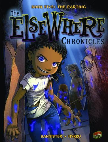 Elsewhere Chronicles