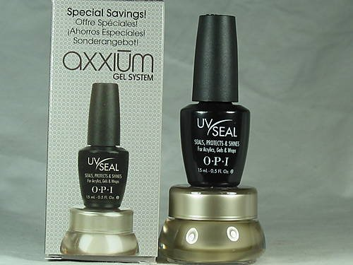 opi gel nail polish axxium: OPI Axxium Clear Overlay Gel & Uv Top ...