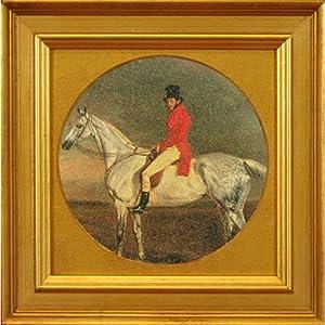 Amazon.com: Exquisite Antique Reproduction Oil Painting