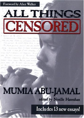 All Things Censored (Book & CD)