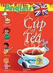 Cup of Tea Anglais CP - Double CD aud...