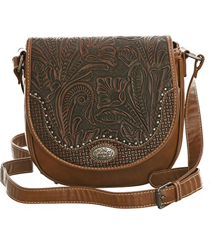 trinity-ranch-tooled-flap-over-brown-crossbody-bag
