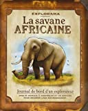 La savane africaine