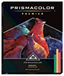 Prismacolor Nupastel Set, 48 Colored...