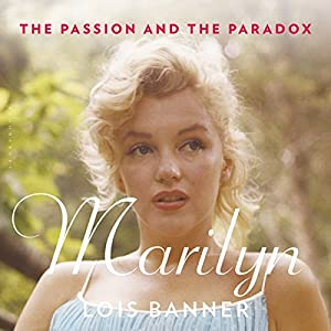 Marilyn Audiobook