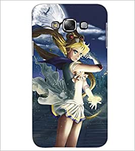 PRINTSWAG ANGEL GIRL Designer Back Cover Case for GRAND GALAXU GRAND MAX