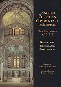 Galatians, Ephesians, Philippians (Ancient Christian Commentary on Scripture) read online