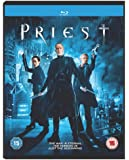 Priest [Blu-ray] [2011] [Region Free]
