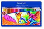 Staedtler Noris Club 145 SPM36 Colour...