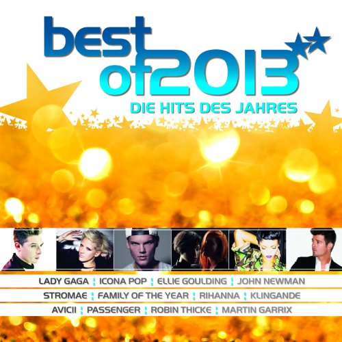 VA-Best of 2013 Die Hits Des Jahres-2CD-2013-VOiCE Download