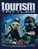 img - for Tourism Tattler August 2015 (Volume 9) book / textbook / text book