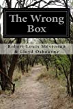 img - for The Wrong Box book / textbook / text book