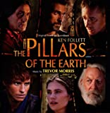 Pillars Of The Earth  The Cd