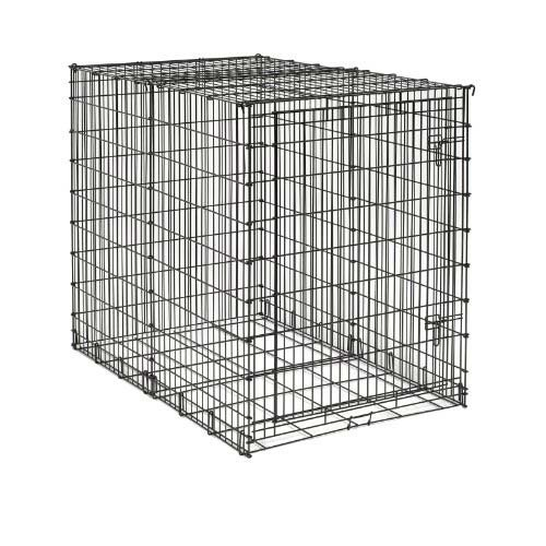 """Midwest Big Dog Crate 54"""" X 35"""" X 45"""" (Set Of 3)"""