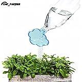 Generic Creative Cloud Watering Can Sprinkling Pot Plants Watering Shower Head Sprayer