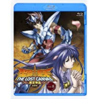 聖闘士星矢 THE LOST CANVAS 冥王神話 第2章 VOL.1 [Blu-ray]
