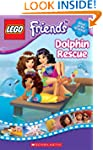 LEGO Friends: Dolphin Rescue (Chapter...