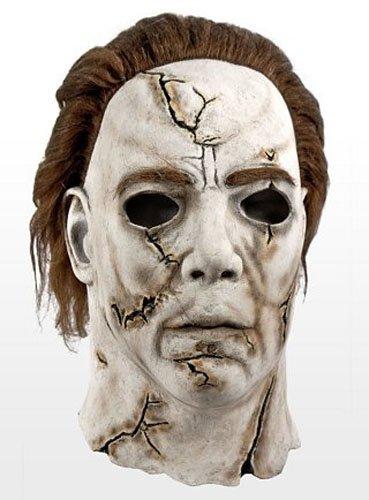 Maschera da Michael Myers da Rob Zombie's Halloween