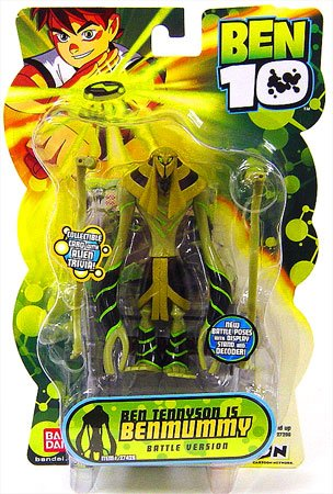 Amazon.com: Ben 10 Omniverse: Toys & Games
