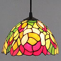 CHXDD 25W Pendant Light / Vintage Painting Feature for Mini Style Metal Entry / Hallway , 110-120v