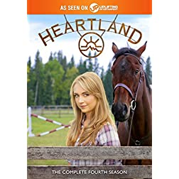 Heartland: Complete Fourth Season