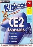 Kid'Ecole Fran�ais CE2