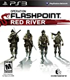 Operation Flashpoint: Red River - Playstation 3