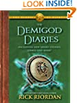 The Demigod Diaries (The Heroes of Ol...