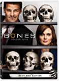 Bones: Season 4 [DVD] [Region 1] [US Import] [NTSC]