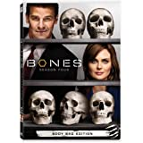 Bones: Season Four ~ Emily Deschanel