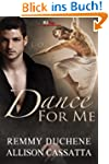 Dance For Me (English Edition)