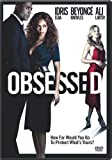 Obsessed [DVD] [2009] [Region 1] [US Import] [NTSC]