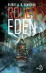 Rouge Eden par Benichou