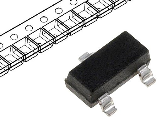 100x-bas40-05215-diode-schottky-rectifying-40v-120ma-sot23