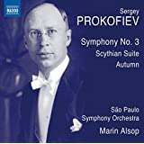 Symphonies  3: Symphony No. 3, Scythian Suite, Autumn Sketch