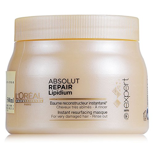 Absolut Repair Lipidium Masque 500 Mill L'Oreal Serie Expert